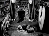 DR CALIGARI's SLEEPING BAG