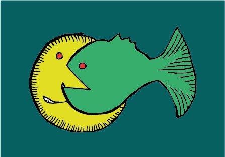 fishmoon